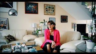 პოლიტიკოსი ქალების პორტრეტები - მაია ფანჯიკიძე