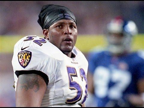 Ray Lewis Career Highlight Mashup | NFL Legends