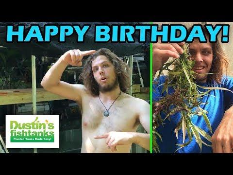 Team Member BIRTHDAY! Josh The Man, The Myth, The Legend - HAPPY BIRTHDAY!