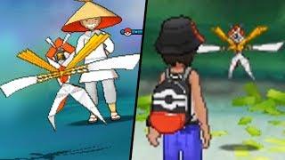 Pokémon Ultra Sun: Kartana