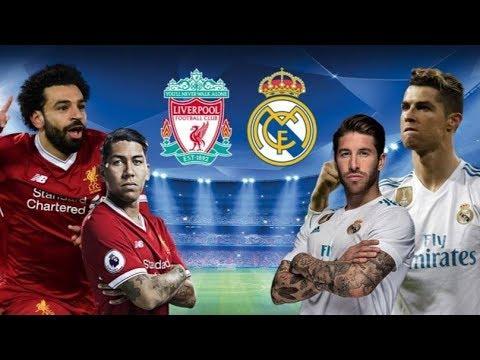 FIFA 18 Liverpool Career Mode | CHAMPIONS LEAGUE vs REAL MADRID SEMI-FINAL | Episode #25