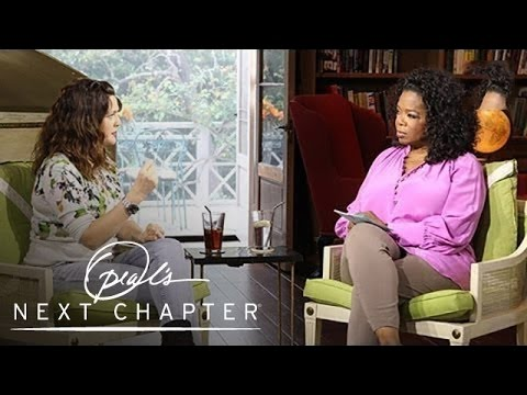 Drew Barrymore on What Her Past Taught Her About Parenting | Oprah's Next Chapter | OWN