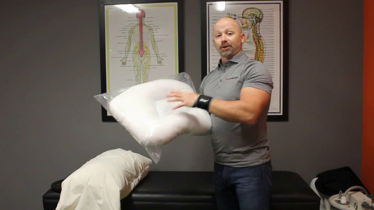 Dr. T. Bryant reviews MyPillow