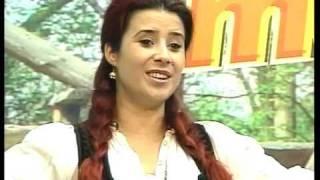 <b>Ramona Fabian</b> - Televiziunea Tg Mures 2009 - piesa 'Pe badiţa l-am vândut - mqdefault