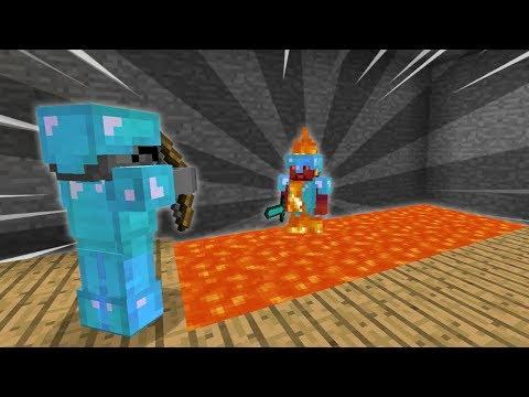 Minecraft | FRIEND OR FOE? | REVENGE ON BIGB!! (47)
