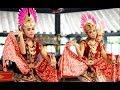 Tari GOLEK AYUN AYUN - Canada Water Culture Space - Javanese Classical Dance - Kbri London [HD]