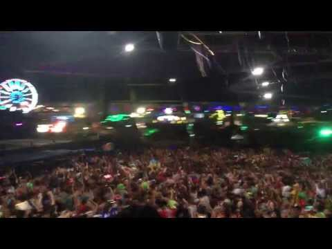 MADEON Live @ EDC 2013 Day 2 Pop Culture