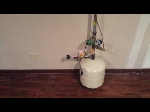 DIY Flame Poofer Build