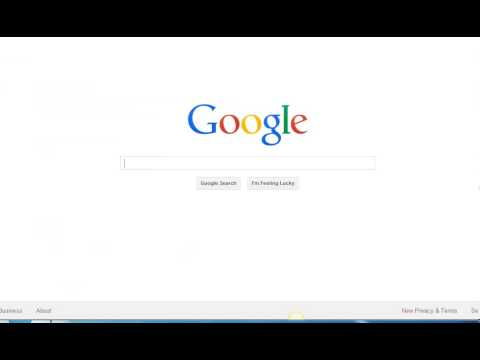 How To Turn Off Google Predictive(Instant) Search