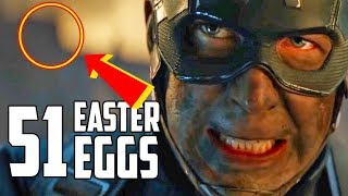 Download Avengers: Endgame Trailer: Every Easter Egg and Timeline Revealed Video