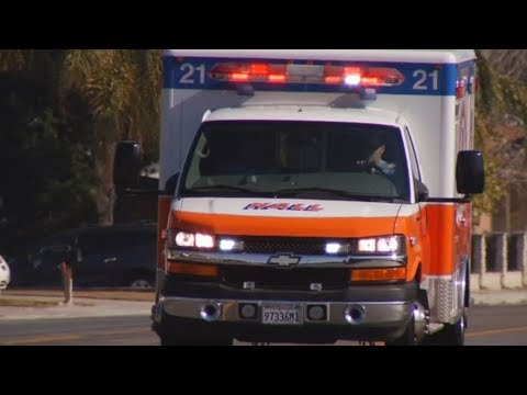 Judge mostly defends status quo, recommends ambulance shake-up in some rural areas