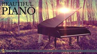 Beautiful Piano - The Calm & Home (Marcus Joseph)