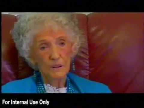 93 year old tap dancer Jeanne Froman: TAVR Surgery