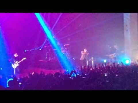 Hallelujah Live - Panic! At The Disco - O2 Academy Brixton - 12/1/16