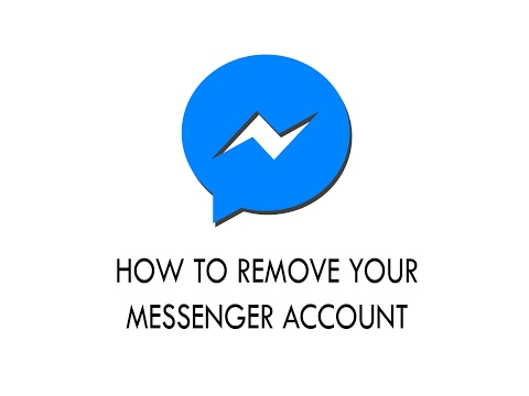 HOW TO REMOVE YOUR MESSENGER ACCOUNT EASY 2016