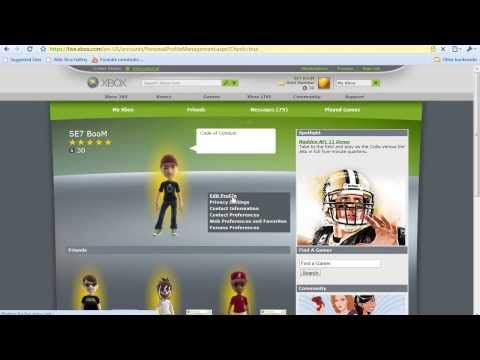 How To Unban Your Xbox Live Account [HD]
