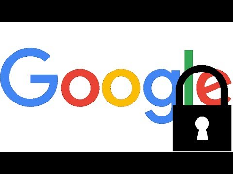 Tutorial: Set Up Google Privacy Settings