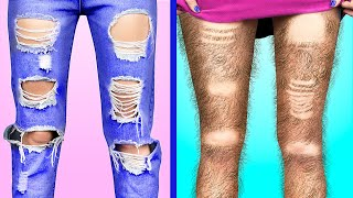 11 Girl's Secrets and Hacks Guys Don't Know About