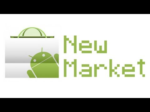 Android Market - Samsung Galaxy S2