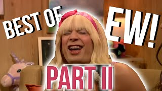 """The best moments from the """"Ew"""" segment of Jimmy Fallon"""