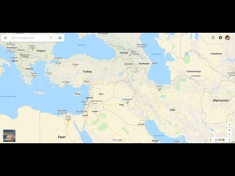 Middle East Current Events Update