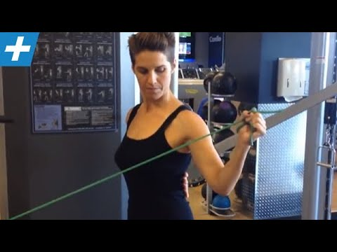 Rotator Cuff Strengthening and Shoulder Joint Stabilisation | No.6 | Physio REHAB