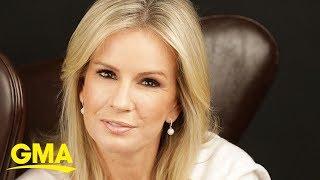 Dr. Jennifer Ashton on book 'Life After Suicide'  | GMA Digital