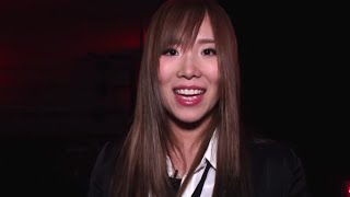New NXT Superstar Kairi Sane announces her participation in the Mae Young Classic