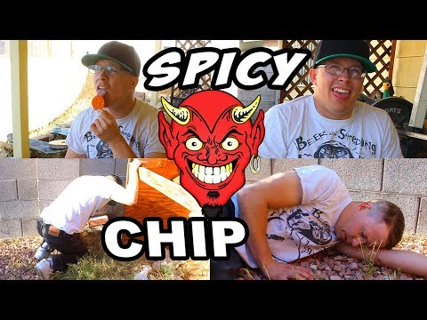 HOTTEST CHIP EVER! (Prometheus Chip Death!)
