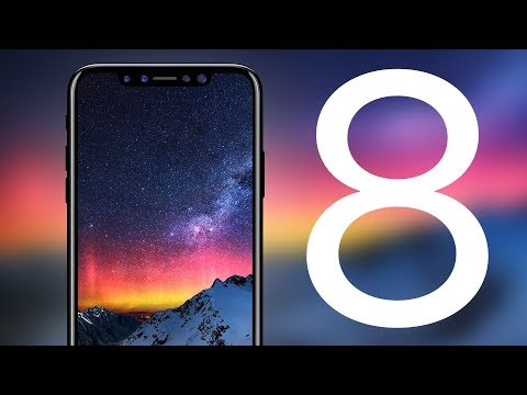 iPhone 8 - BEST iPhone... If They Pull It Off