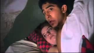 Sid's mom walks on Anwar and Lucy having sex