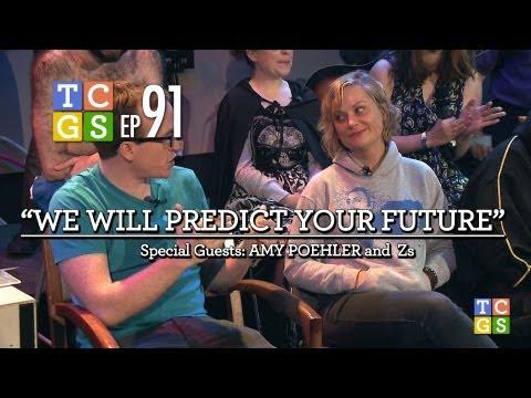 [Public Access] TCGS #91 - We Will Predict Your Future