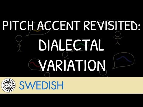 Swedish Pitch Accent Revisited: Dialectal Variation
