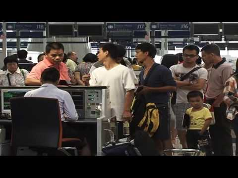 Visa Exemption For Chinese Tourists Extended