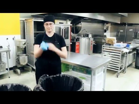 Food Safety Training Video Sample