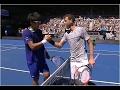 Grigor Dimitrov Vs Hyeon Chung 1 6 6 4 6 4 6 4 Australian Open R64 19012017