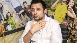 Exclusive Interview - Satyadeep Misra