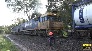 SCT Logistics Freight stalls in the Adelaide Hills | Music Jinni