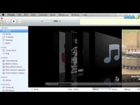 Learn iTunes - Top Keyboard Shortcuts