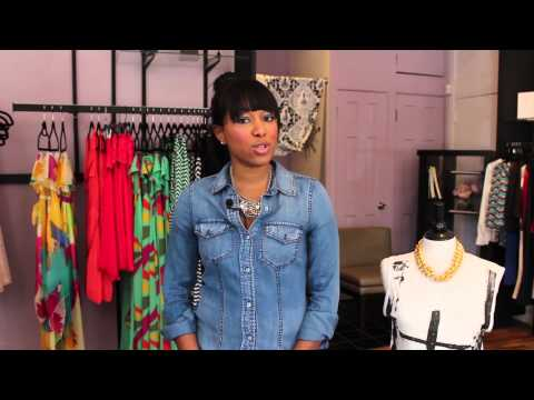 The Differences Between a Wardrobe Stylist & a Fashion Stylist : Fashion Stylist Tips