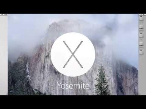 Install OS X Yosemite on Hackintosh