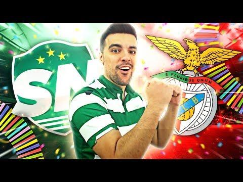 ESTA EQUIPA VAI FAZER HISTÓRIA! OU NÃO?! NATION FC   #2 PES2019
