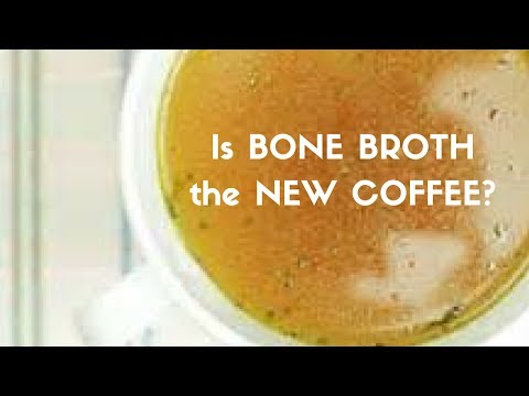 What Happens to Your Body When You Drink Bone Broth Everyday – AMAZING ✓