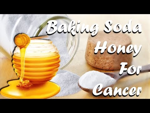 Baking Soda And Honey For Cancer - Baking Soda And Honey The Most Dangerous Remedy