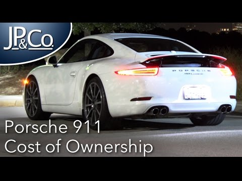 Porsche 911 | Cost of Ownership