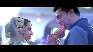 new muslim wedding higlights 2017