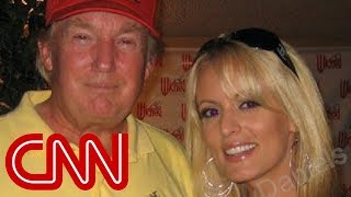 Reporter reveals what Stormy Daniels said about Trump