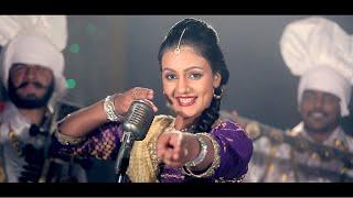 SUIT PATIALA SHAHI | ANJUSHA SHARMA | PUNJABI SONG
