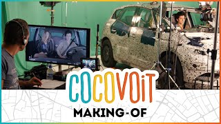 Cocovoit - Le Making-Of