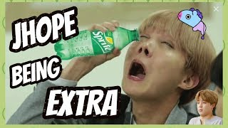 Download BTS JHOPE BEING EXTRA Video